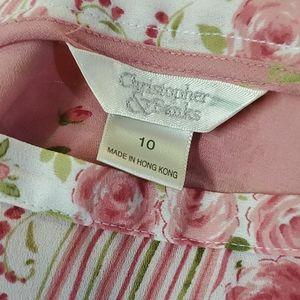 Christopher & Banks Skirts - Christopher & Banks skirt Sz 10